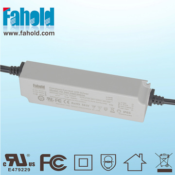 Led Driver foar Outdoor Led Flood Light Fixtures