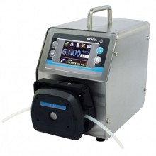 High precision stainless steel peristaltic pump honlite
