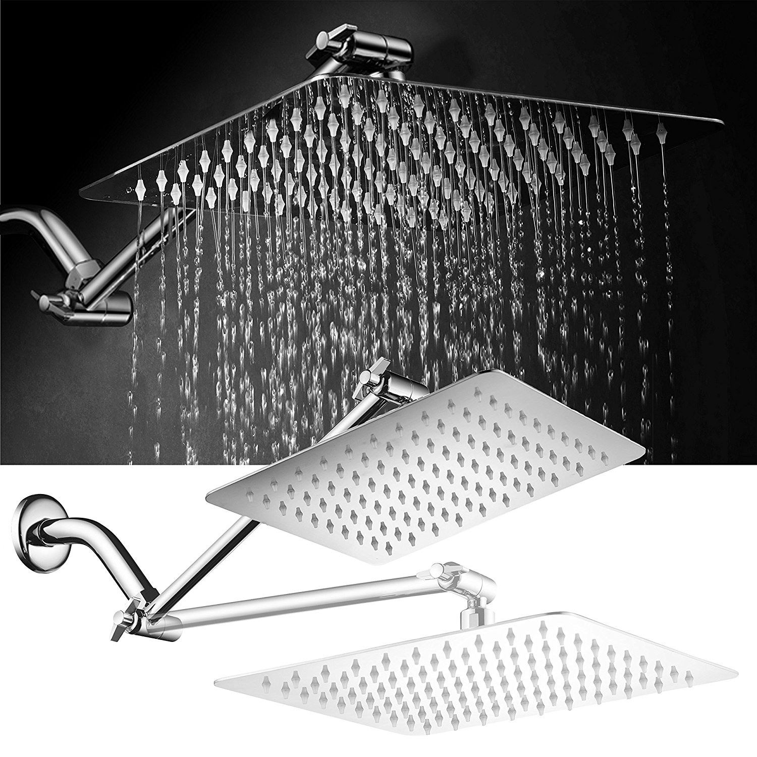 shower head  6inch