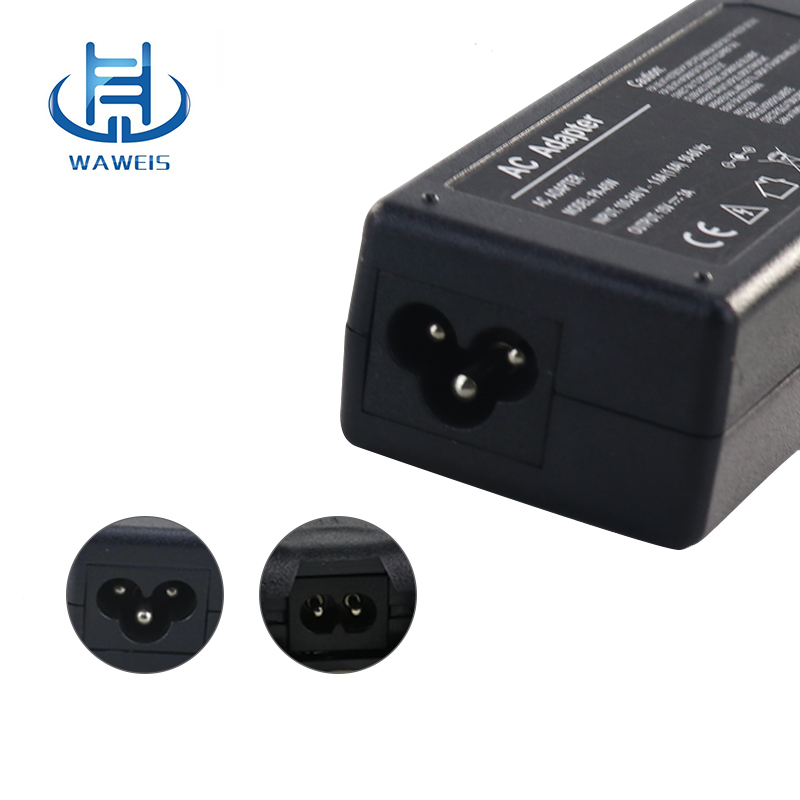 19.5v 4.62a 90W Power Adapter For HP