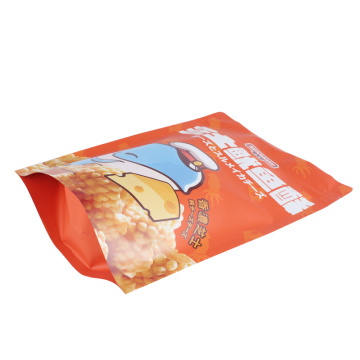 Customized Food Grade Laminated Packaging Pouch
