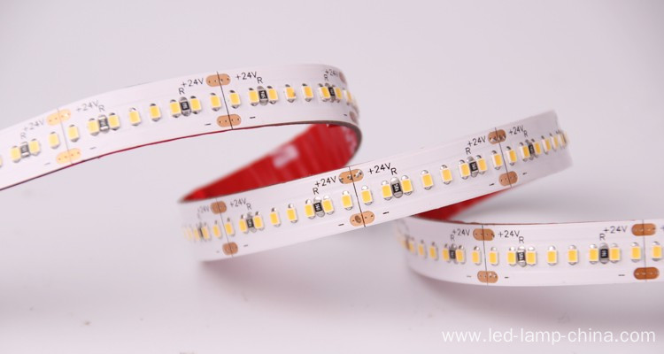 AC220V AC110V SMD 3528 IP65 High Voltage Flexible LED Strip
