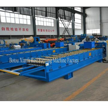 Old Fashion Africa Popular Ibr Roofing Forming Machine