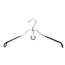 EISHO New Design Rubber Coating Metal Hanger