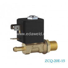Popular Design for Tube Fittings Connector Solenoid Valve Automatic Welding Machines Solenoid Valve export to Honduras Manufacturer