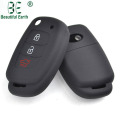 Letlapa la Folding Key Cover 3 Li-Button Hyundai