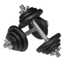 15KG Cast Iron Dumbbell