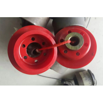 Auto Polyurethane Shaft Coupling Elastic Buffer Spiders