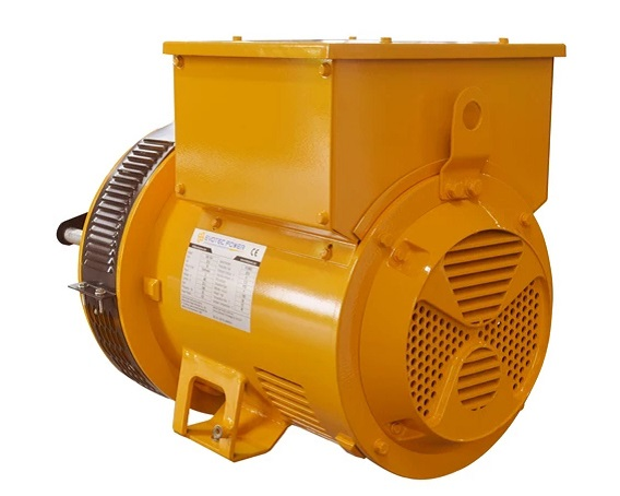 IP23 Industrial Generator