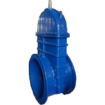 DN800 Resilient wedge gate valve