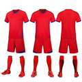New design v-neck football team shirt