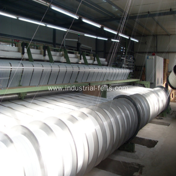 100% Original Factory for Paper Machine Clothing Paper making fabric polyester supply to Spain Manufacturers
