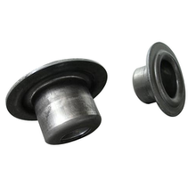 China Manufacturers for Idler Bearing Housing, Conveyor Idler Bearing Housing, Stamped Bearing Housing from China Supplier Conveyor Idler Bearing Housing TK6204-108 export to Ukraine Manufacturer