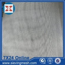 SS Plain Wire Cloth