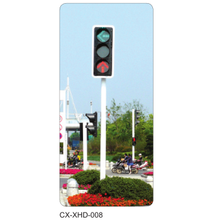 Leading for Traffic Lights Road Traffic Signal Lamp Series export to Djibouti Factory