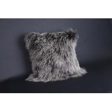 100% Original for Supply Mongolian Lamb Fur Cushion, Mongolian Lamb Fur Cushions, Mongolian Sheep Fur Cushions from China Supplier Tibetan Lamb Fur Cushion supply to Uruguay Factories