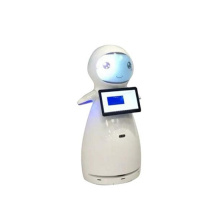 Interactive Smart Educational Robot For School Children