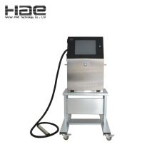 Industrial High Speed Batch Code Inkjet Printer