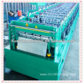 Durable cement roof tile making machine