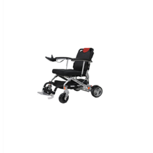 Luxury lithium - electric wheelchair