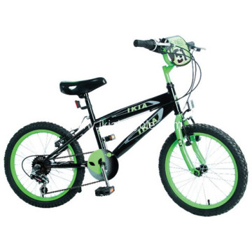 Fashion Children Bike with Alarm