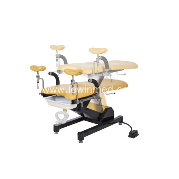 Simple Gynecological Obstetric Examination Table