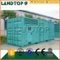 150kw power genset disel generator set