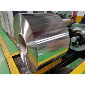 prime tinplate for tin packaging