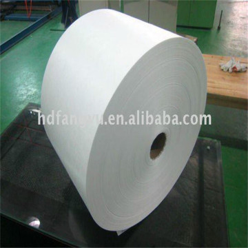Glass Fiber Laminated Filter Paper for liquid filtration