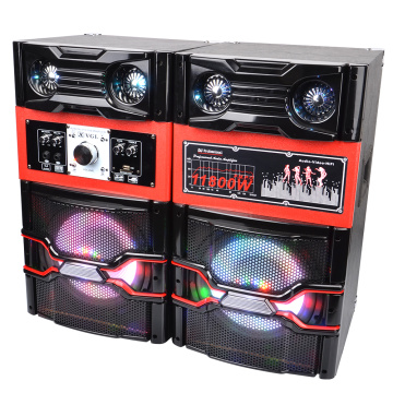 Custom outdoor stage sound pa system speaker