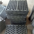 Splicable Steel Sheet Piercing Mesh