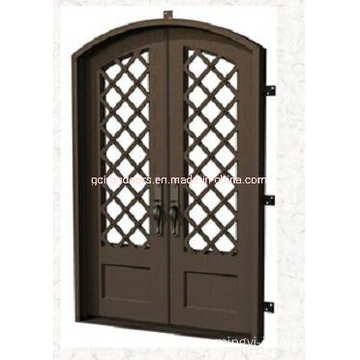 American Standard Security Steel Doors with Grill