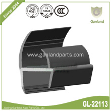 Shipping Container Truck Door Seal H Shape 30.5mm
