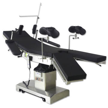 Multifunctional Adjustable Electric c-arm operating bed