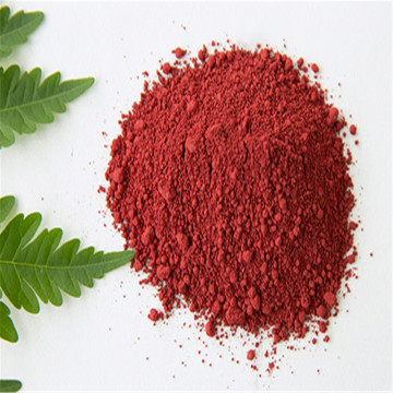 Iron Oxide Pigment Red Color powder