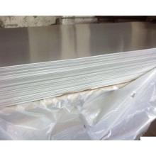 Aluminum sheet 1100 Mill Finish High Gloss Reflective