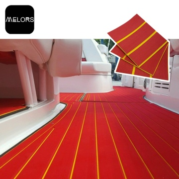 Melors Boat Deck Materials Composite Floor Sheet