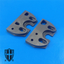 aerospace silicon nitride corrosion mechanical parts