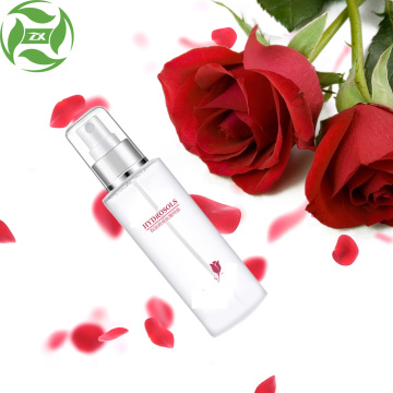 100% pure and natural Rose Hydrosol rose water