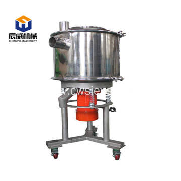 Good quality high frequency sifter for sugar