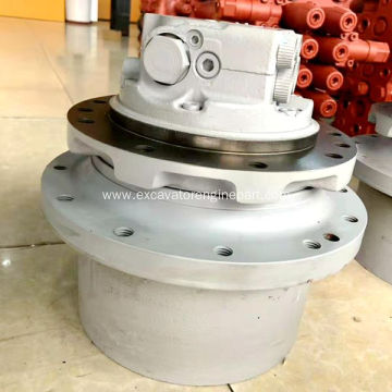 Excavator Travel Motor Assembly GM06VA Final Drive