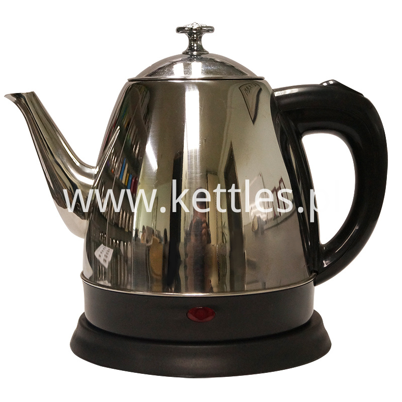 1.0Liter small factory electric kettle