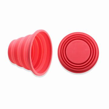 Collapsible Silicone Kitchen Measuring Cup
