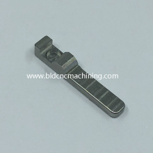 Custom Manufacturing Steel Parts Milling Machining