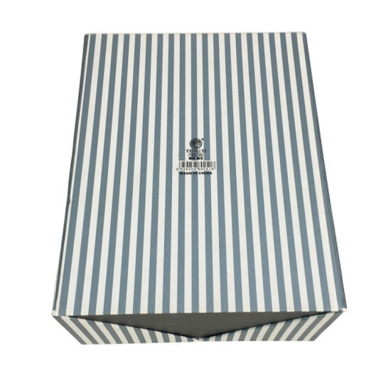 Luxury Custom Double Side Closure Gift Paper Box