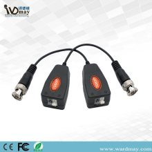 1ch active AHD/TVI/CVI/CVBS UTP HD video balun