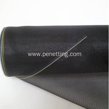 Fiberglass Mesh Insect Screen Barrier