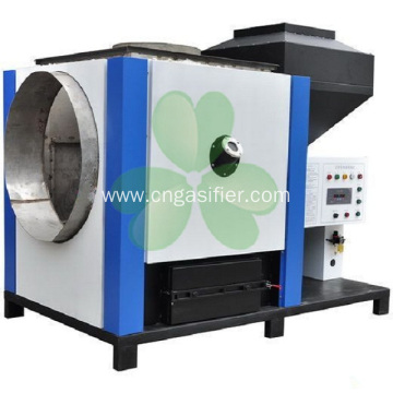 Biomass Wood Pellets Burner with Long Lifetime