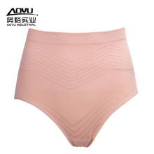 China for Women'S Seamless Underwear High Waist Nude Sexy Women Panties Seamless Underwear export to Armenia Manufacturer