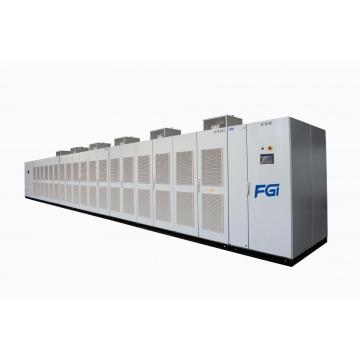 High Reliability 11kV Medium Voltage VFD